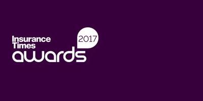 Insurance Times Award 2017