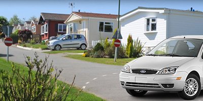 Park Home Car Owner News