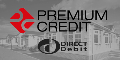 Premium credit for Park Home Owners