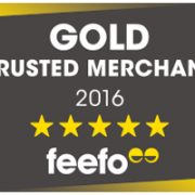 Feefo News badge