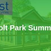 Glenholt Park Summer Fair