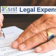legal expenses cover