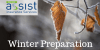 winter preperation
