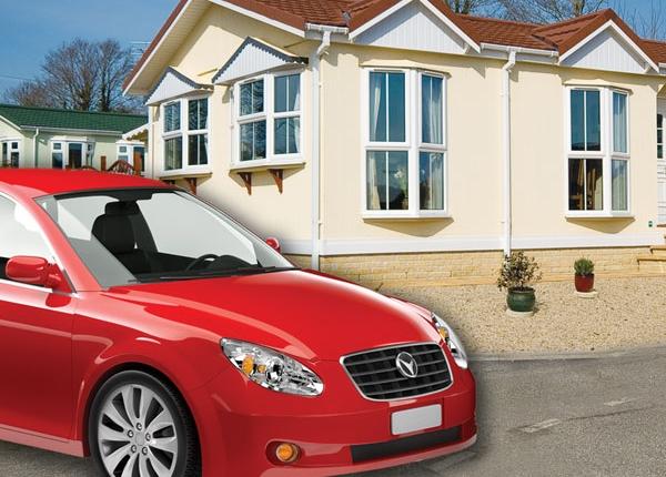 Park Home Car Insurance