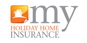 My Holiday Home Insurance Logo
