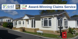 Award winning claims service