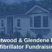 Park Home Assist Sponsor Defibrillator Fundraising Event
